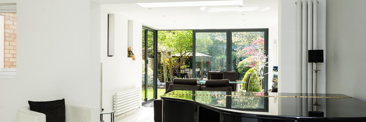 modular base conservatory