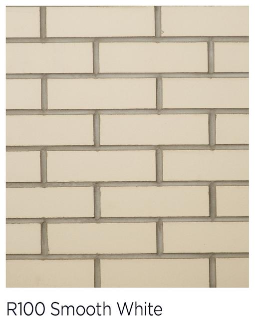 R100 Smooth White
