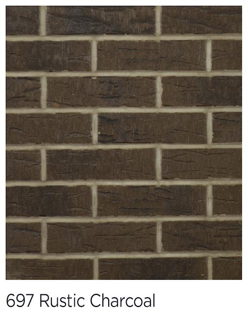 697 Rustic Charcoal