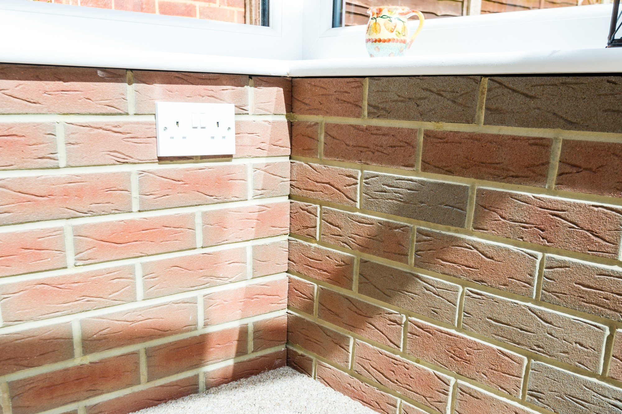 modular wall conservatory bases cardiff