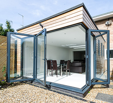 Steel base extensions worthing